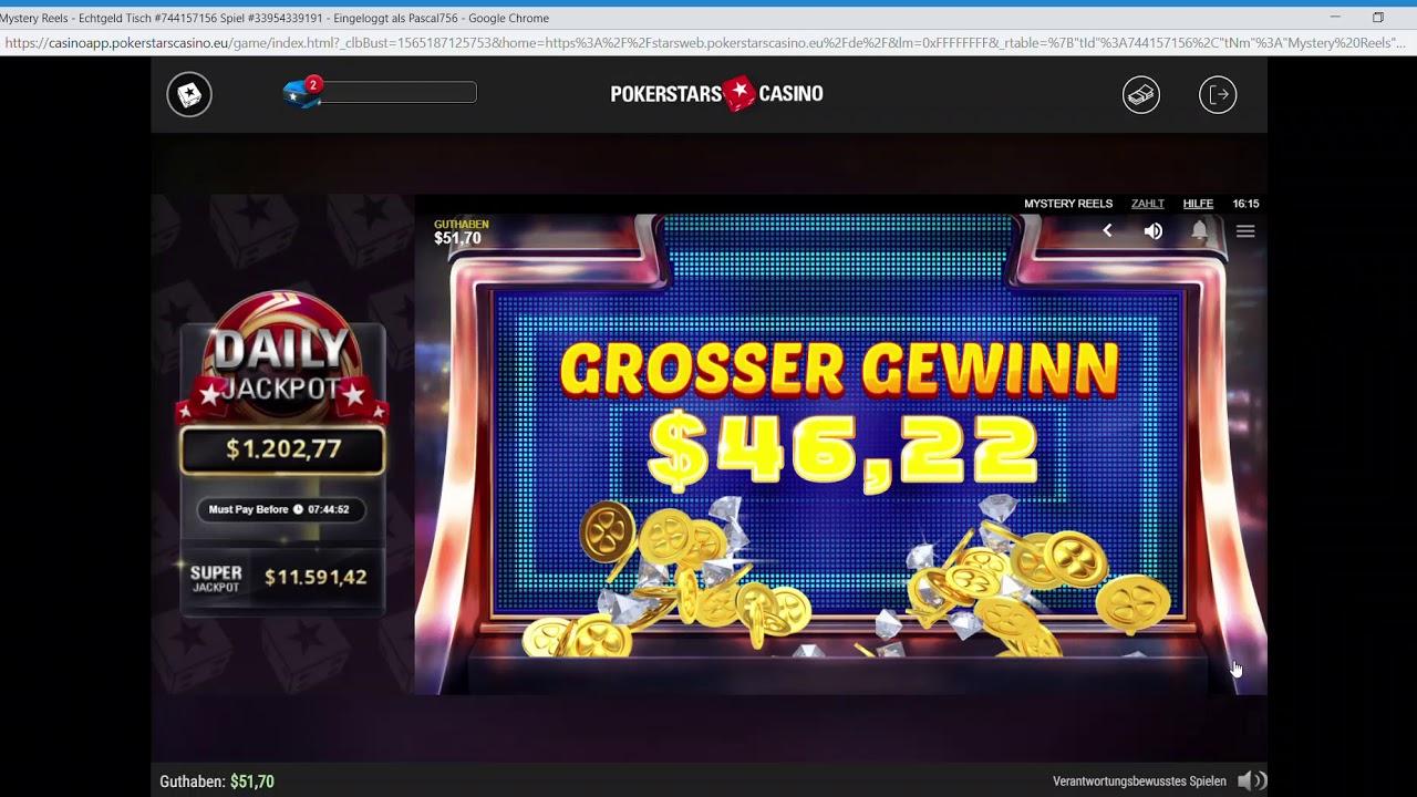 Pokerstars Echtgeld