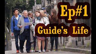 Guide's Life - épisode #1 - Montmartre