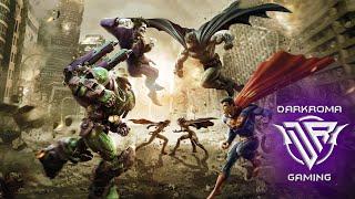 DC Universe Online - Game Trailer