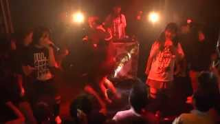 「TOKYOPLAYGROUND vol.6」、LIVE labo YOYOGI、2014年9月14日(日)18:...