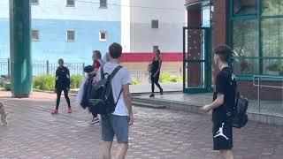 Team Tutberidze первый день в Хрустальном