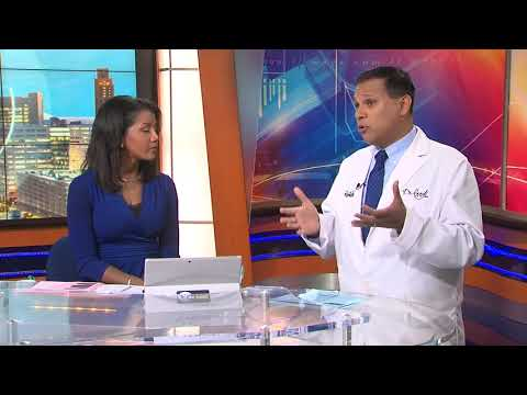 Ask Dr. Nandi: Want to avoid salt? Turn up the spice