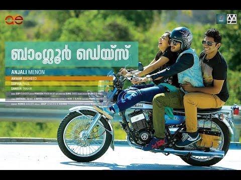 Dulqar Salman Ringtone in Bangalore days High Clarity 2014