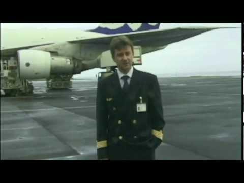 Indian Ocean 747SP