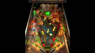 Pro Pinball: Timeshock! Ultra Edition - 2,237,296,830 Points