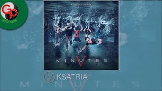 Download lagu Five Minutes - Ksatria (Lirik)