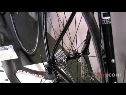 Interbike 2009 - Litespeed - ARCHON Composite C3 Road Bike