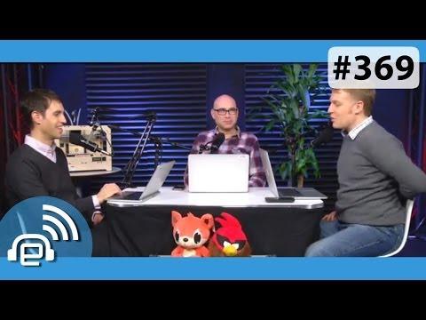 Engadget Podcast 369 - 11.14.13 | Engadget