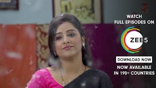 Stree | Bangla Serial | Episode - 260 | Abhijit Bhattachary, Neha Amandeep | Best scene | Zee Bangla
