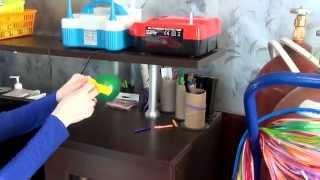 Как привязать нос клоуну из воздушных шаров - инструкция