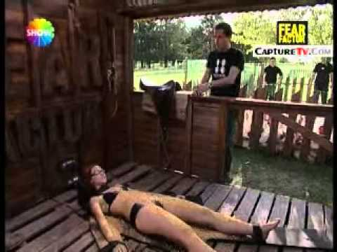 Fear Factor Turkiye