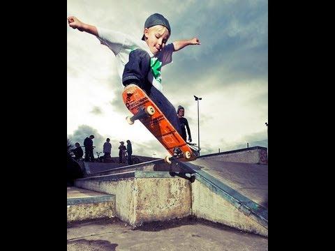 Fox Skateboard Trucks