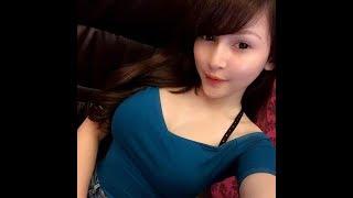 Holiday to Singapore and South Korea, Winny Putri Lubis