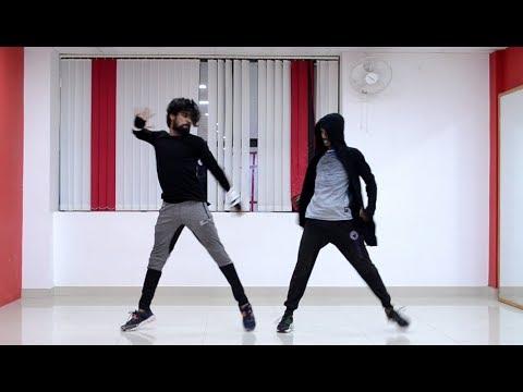 Machi Engalukku Ellam Dance cover  Meesaya Murukku   Hiphop Tamizha    @vijay prabhakarchoreography