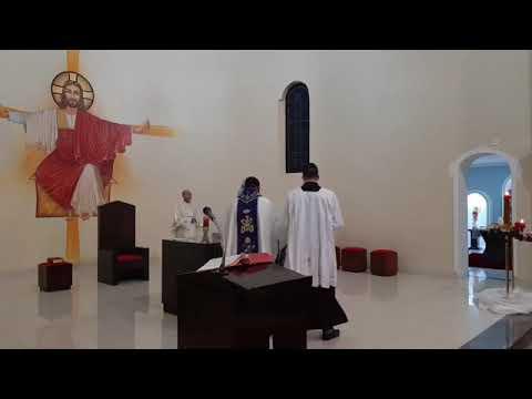 Sábado Dia 07 De Dezembro De 2019 Igreja Agudos do Sul PR