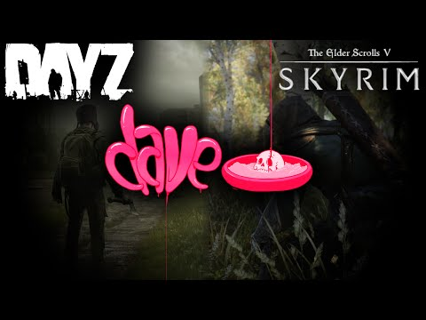 the O Show | chernarus geography lessons & immersion simulator | DayZ & Skyrim - 1 / 3