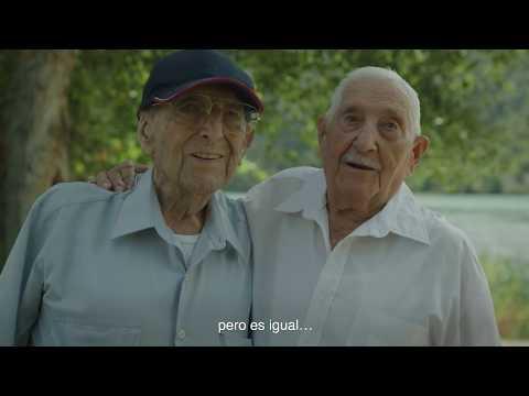 """Iglesias ve """"desafortunado"""" el vídeo de la reconciliación de dos combatientes de la Guerra Civil"""