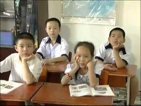 Hài kịch thiếu nhi - Chuyện Con heo - YouTube.flv