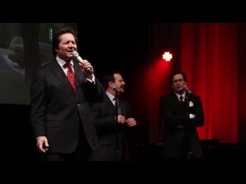 Jubilee Christmas 2015 / The Booth Brothers (The Christmas Song) 12-11-15