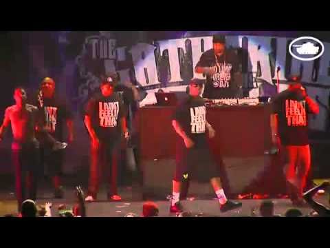 Master P @ Gathering of the Juggalos 2012 Full Set