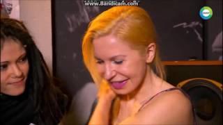 Дария Ставрович обучает экстрим-вокалу Александру Македонскую!