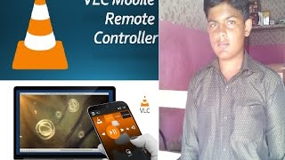How to VLC media player for pc remote control with mobile  100% true !!!!! screenshot 5