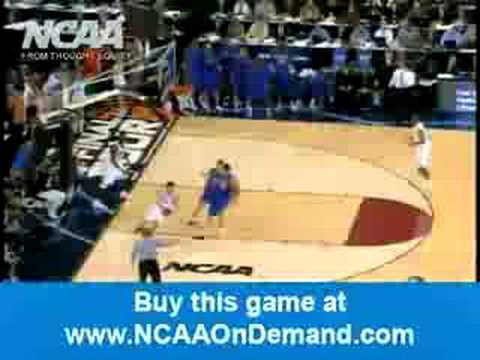 Florida vs. UCLA National Championship 2006.