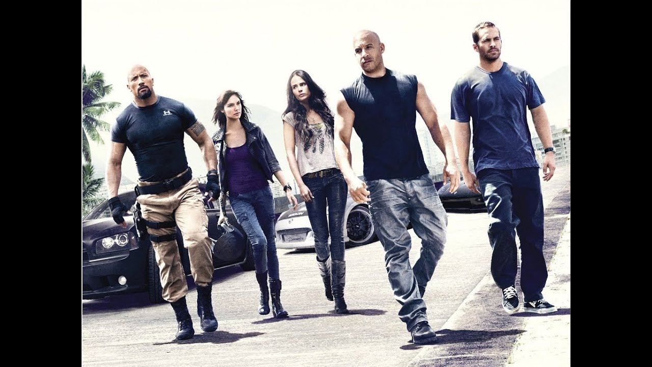 FAST AND FURIOUS To Continue Shooting in April - AMC Movie News