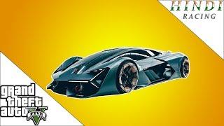 GTA 5 RACING LAMBORGHINI TERZO HINDI #69