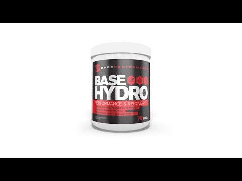 Base Hydro by Base Performance