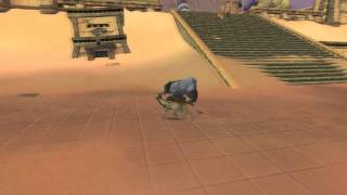 World of Warcraft Camel porn