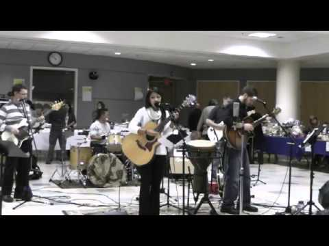 PrOjekT 4.0- Country Store 2012- Hey Soul Sister