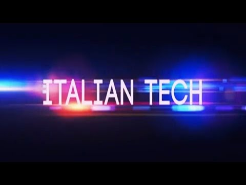 Italian Tech 1st Edition - The Grind