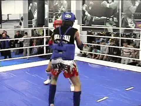 2. Nikita Lazarev. Fair Fighting, Riga. Kleistu 14...