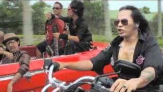 Rocker Kasarunk Trailer Footage