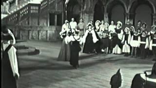 Teatro La Fenice a Palazzo Ducale - 