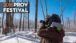 2018 Provincial Snowmobile Festival