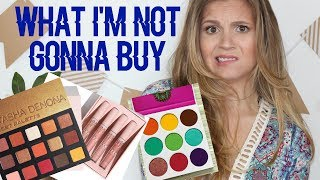 ANTI HAUL #6// Kylie Cosmetics, Wet N Wild, Kat Von D and more!
