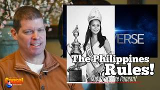 The Philippines Rules the Miss Universe Pageant