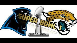 [ROBLOX] Super Bowl 1 {WLA/WFL} [ROBLOX]