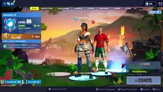 *NEW* Dream and Luminos ! Nexus event skins! / #ReleasetheHounds / Fortnite live stream