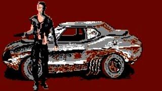 Mad Max (NES) Playthrough - NintendoComplete