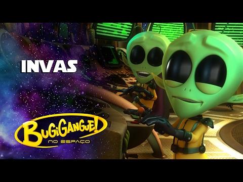 Invas  Bugigangue no Espaço
