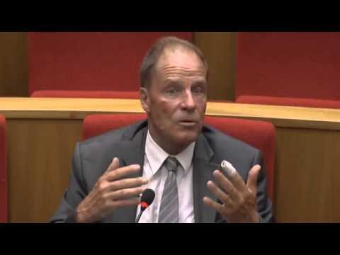 Audition de M. Thierry LE ROY, Président du Conseil supérieur de l'Agence France-Presse