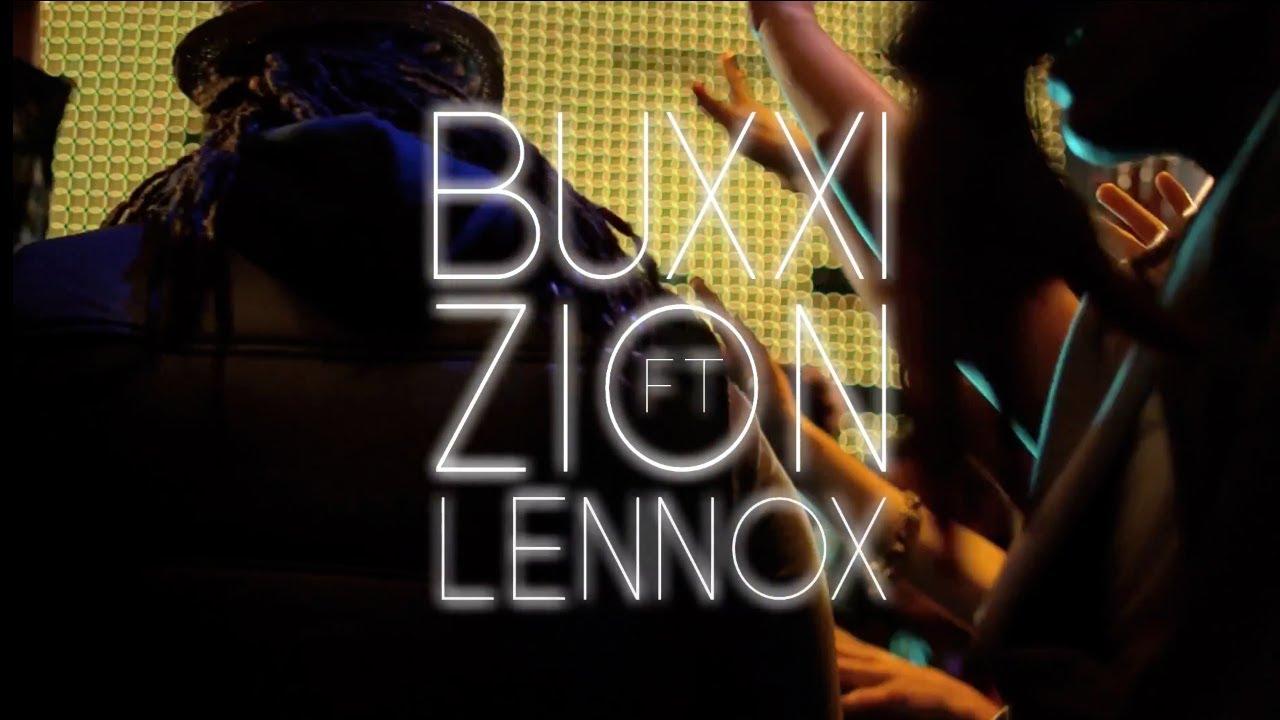 buxxi vuelve remix