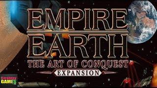 Empire Earth The Art of Conquest: Campaña Romana - Misión 1: Soldados de Roma