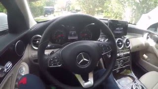 Mercedes Tips & Tricks: Brake Hold Feature