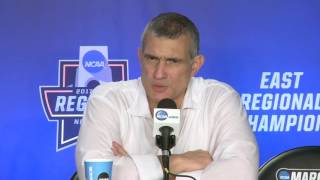 Frank Martin on his Coaching Career, Adversity, and his Upbringing -