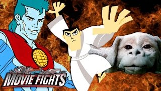 Which Kids' Franchise Needs a Gritty Reboot? - MOVIE FIGHTS!