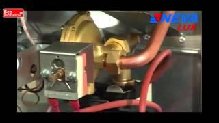 Настенный газовый котел Neva LUX 8618(, 2015-07-21T06:45:17.000Z)